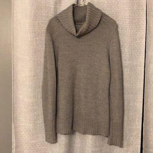 Grey Banana Republic Sweater